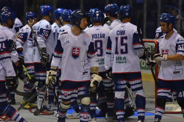 14f3271ea29fa Slovensko prehralo s Českom, vo štvrťfinále vyzve Taliansko ...