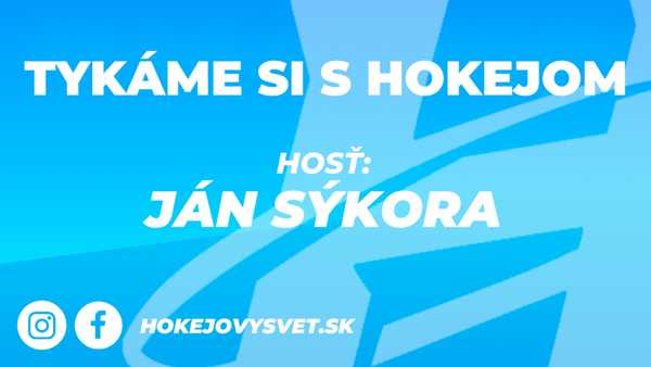 Jan Sykora podcast Jan Sykora podcast.